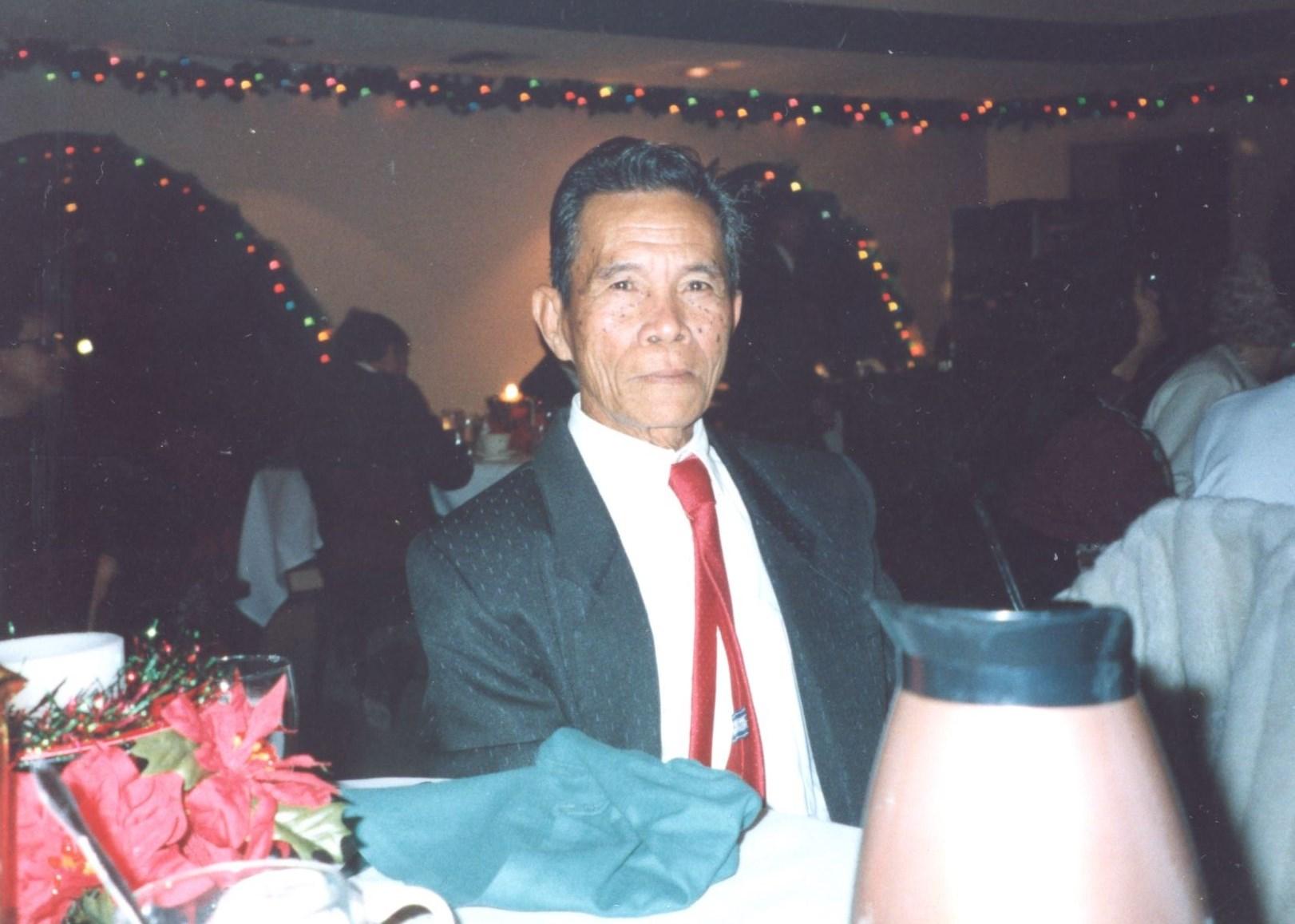 Ricardo Fernandez  Sucaldito