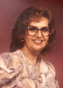 Mariana Acosta  SAMANIEGO