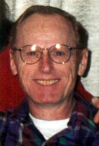 Guy Alan  Bruce