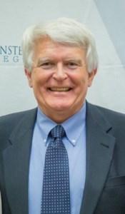 Patrick Thomas  Kirby