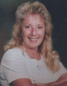 Linda Karen  Crook