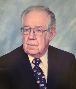 Charles Marlin  Stout