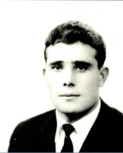 Antonio  Lavigna
