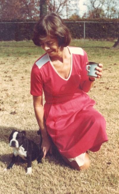 Dixie Lee Parman Obituary - Nashville, TN