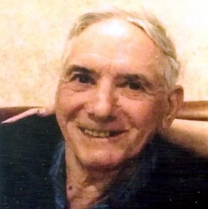 John R  LoPresti