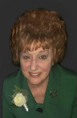 Barbara Lockhart  Bates