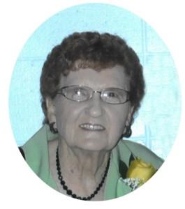 Emma Ruth  Miller