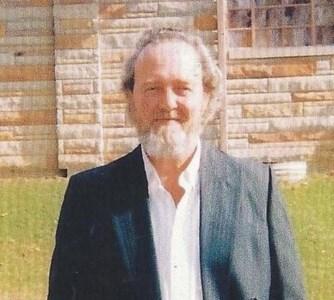 Tilford Bruce  Harden