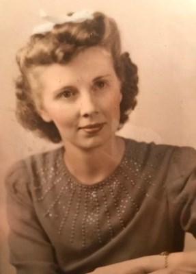 Margaret Lowrey