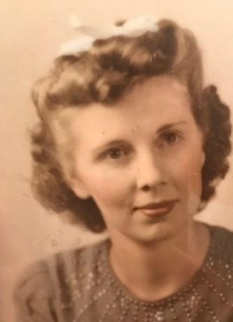 Margaret B.  Lowrey