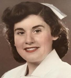 Mrs. Irene M.  Grimshaw