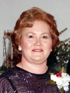 Joanne Bynum  Bennett
