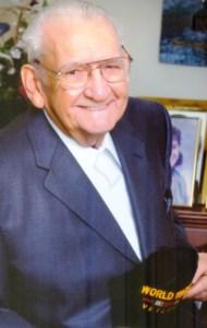 Larry Joseph  Dauterive Sr.