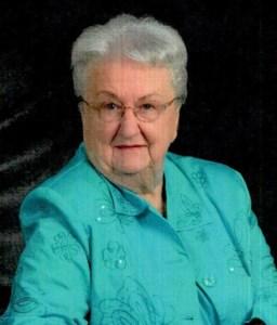 Barbara Phyllis  Bowen