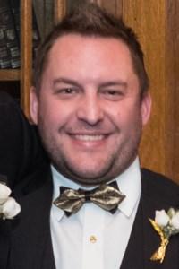 William Christopher  Martell
