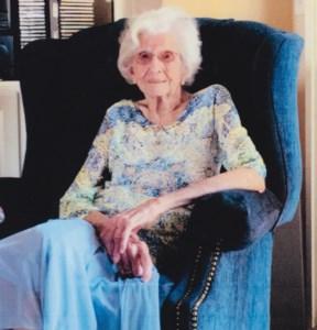 Elva Pinkstaff  Joyce