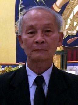 Luyen Chau  Nguyen