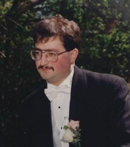 Dennis John  Masterson