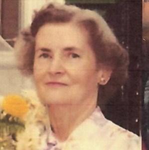 Edith  BELANSKY