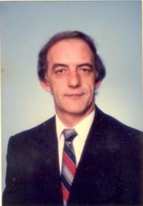 Garry John  Ezard