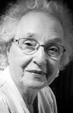 Doris Burbage