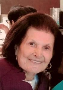 Mary E.  Floresta