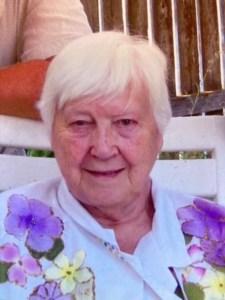 Thelma Margaret  Folkard