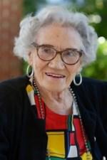 Marjorie Finnegan