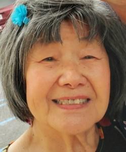 Kisako  Potter