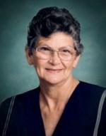 JoAnn Dedmond