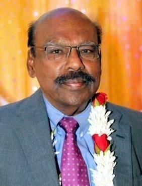 Gnanamony Thabaraj