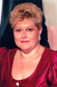 Maureen B.  Riley