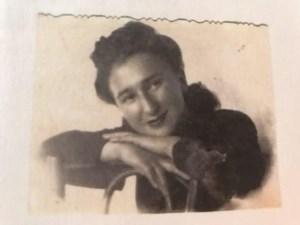 Berta  Rapoport