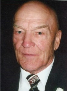 Edward  Stetson