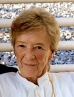 Carolyn BAYLISS