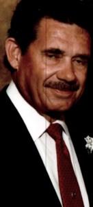 Robert Cleveland  Bennett