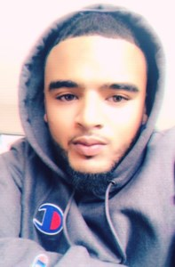 KeShawn  Jamal  Fuller