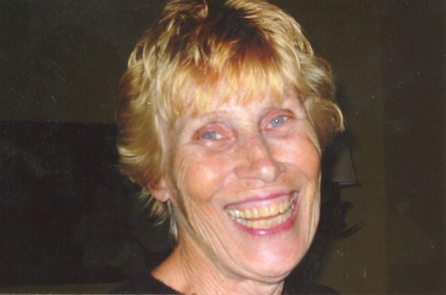 Nancy Borton