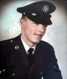 Charles Kenneth  Wall Sr.