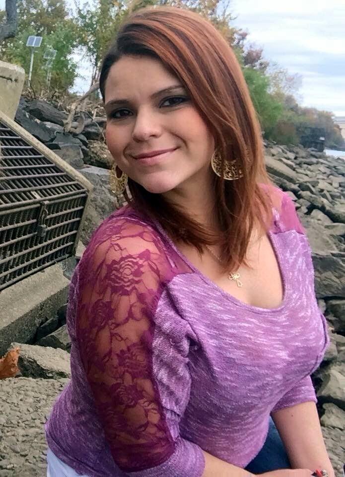Alyssa Nicole  Komorowski