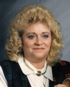 Arlena Mae  (Begley) Morefield