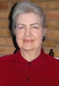 Rosemary  (Farr) Turner