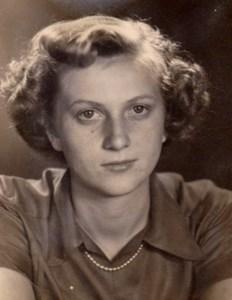 Krystyna  Pawulski