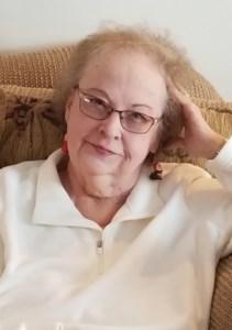 Linda Jeanne  Waters