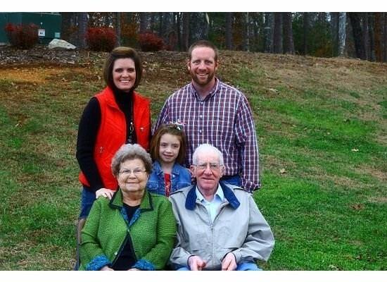 Anna Lou Spencer Kaylor Obituary - Conover, NC