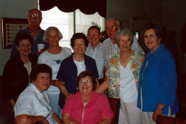 Anna Lou Spencer Kaylor avis de décès - Conover, NC
