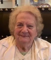 Mary S.  Dauria