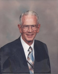 John McKerihan  Dandois