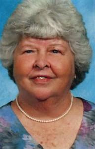 Betty M.  McPherson