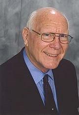 W. Paul  Ferrin